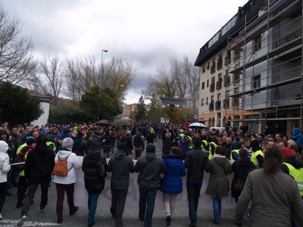 #Altsasu manifestazioak utzitako irudiak - 9