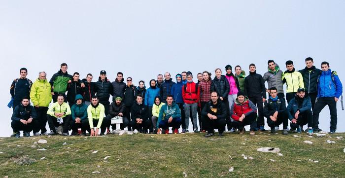 Euskadi-Murias taldea Irurtzunen kontzentratuko da asteburuan