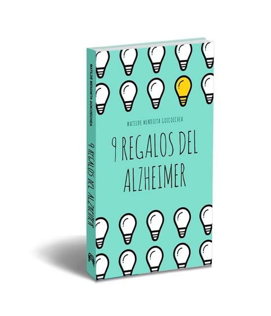 """""""9 regalos del Alzheimer"""" liburu aurkezpena klinikan"""