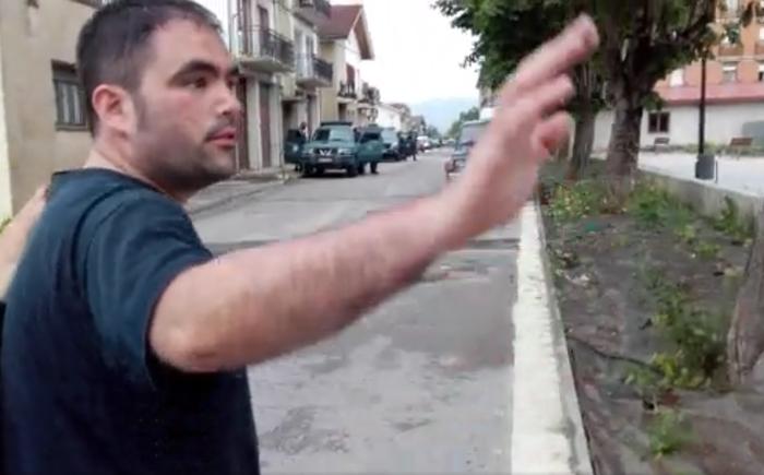 Iñakiren zigorra zuzendu beharko du epaitegiak