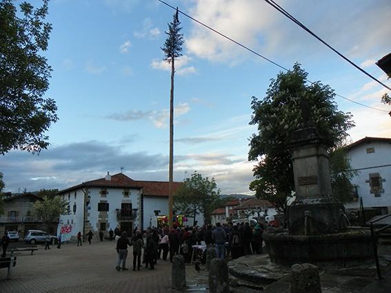 Hurrengoa, Trinitatea - 2