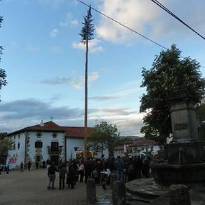 Hurrengoa, Trinitatea