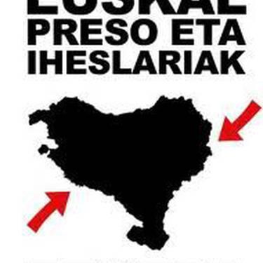 Euskal presoak Euskal Herrira kontzentrazioa.