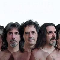 Oreka TX taldearen Koklea kontzertuaren emanaldia