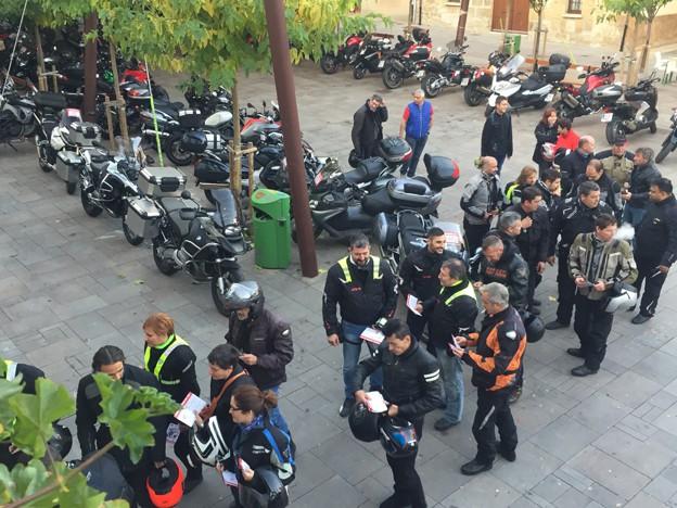 Navarider Day: 800 motor Lakuntzan - 15