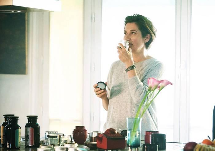 Perfumes gaurkotasunezko filmaren emanaldia