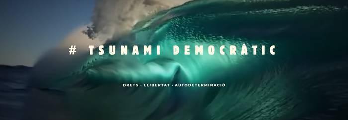 Kataluniako tsunami teknologikoa