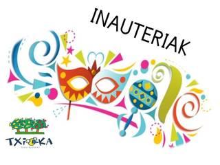 Inauteriak 2018