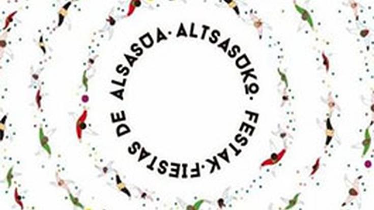 Altsasuko festak 2016
