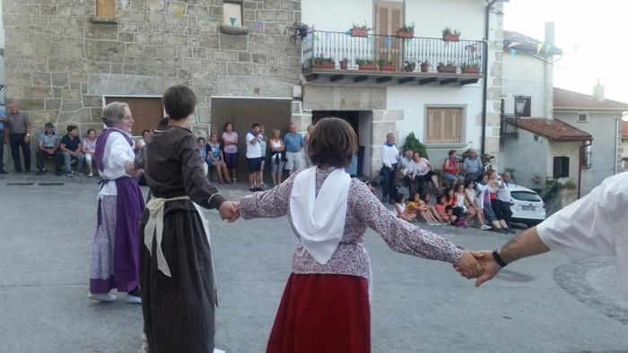Sanandriñetako dena prest