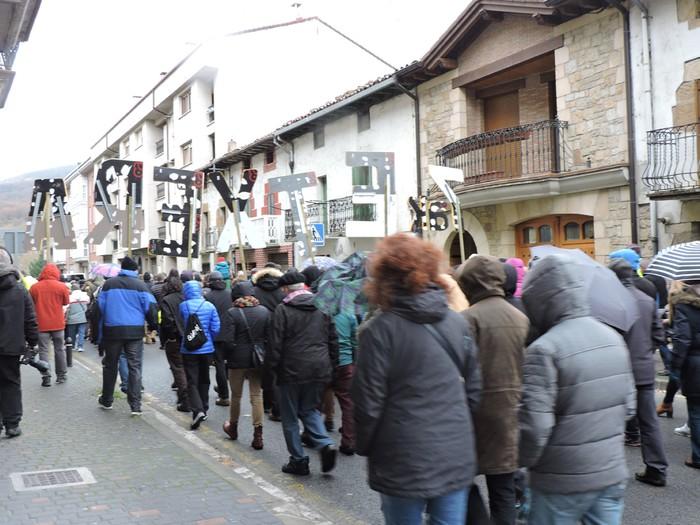 Altsasuko manifestazioa kalez kale - 21