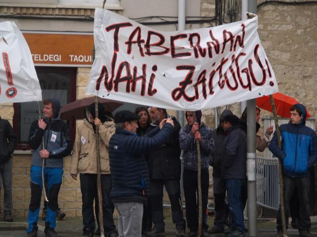 #Altsasu manifestazioak utzitako irudiak - 34