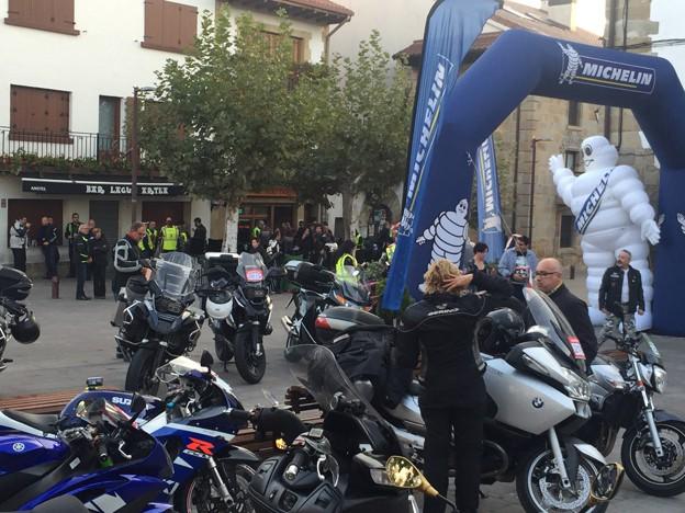 Navarider Day: 800 motor Lakuntzan - 10