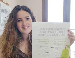 """""""Gure elikadura, gastronomia, kultura, ingurune eta garapenerako balio handia dute"""""""