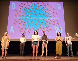 DNA, dantza garaikidea eta artearen mugimendua sustatzeko programa