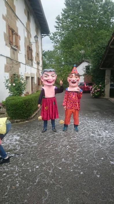 Lizarragabengoako festak 2017  - 5
