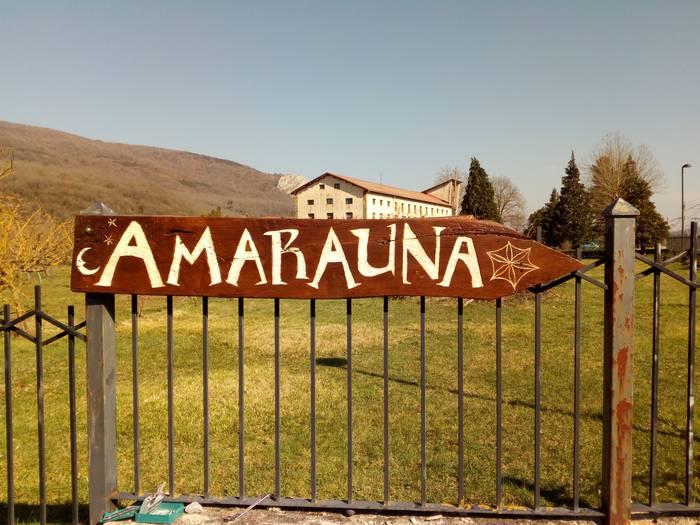 Landa-okupazioaren aldeko asteburua