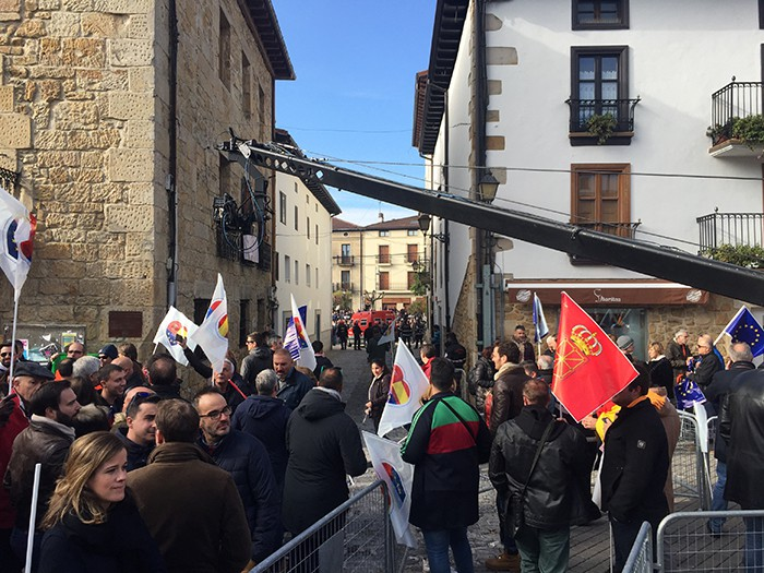 España Ciudadanaren ekitaldiak utzi zuena - 8