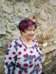 """Mª Carmen Cruz Fabrega: """"Teoria buruz dakigu, baina kontua elikadura egokia praktikara eramatea da"""""""