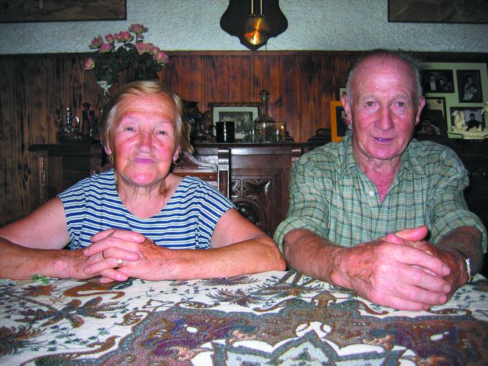 Lizarragabengoa, 70 urte burujabe