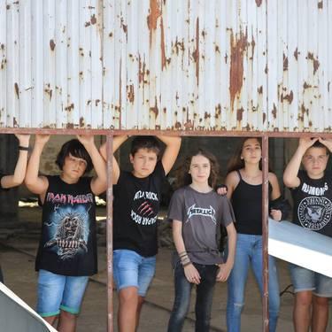 Atzapar Rock taldearen kontzertua