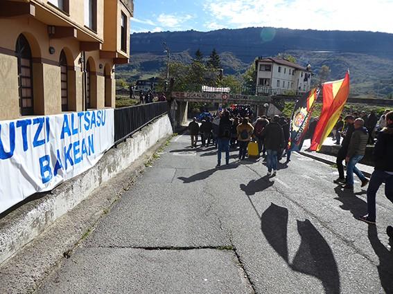 Errezeta: Espainia herritarra