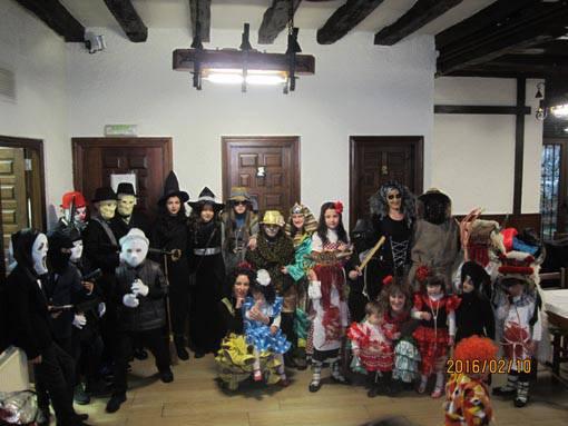 Ziordia: Txikienen festa asteartean