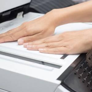 Inprenta digitala