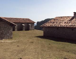 Santa Marina berreraikitzea erabaki zutela 130 urte