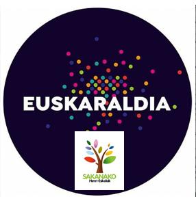 SAKANAKO HERRI ESKOLAK EUSKARALDIAN