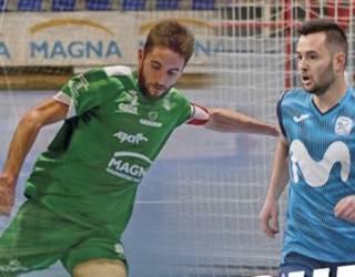 Roberto Martilen eta Dani Saldiseren Irurtzungo Futsal Campusean izena ematea zabalik