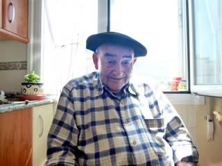 Manolo Campos, herriaren alkatea