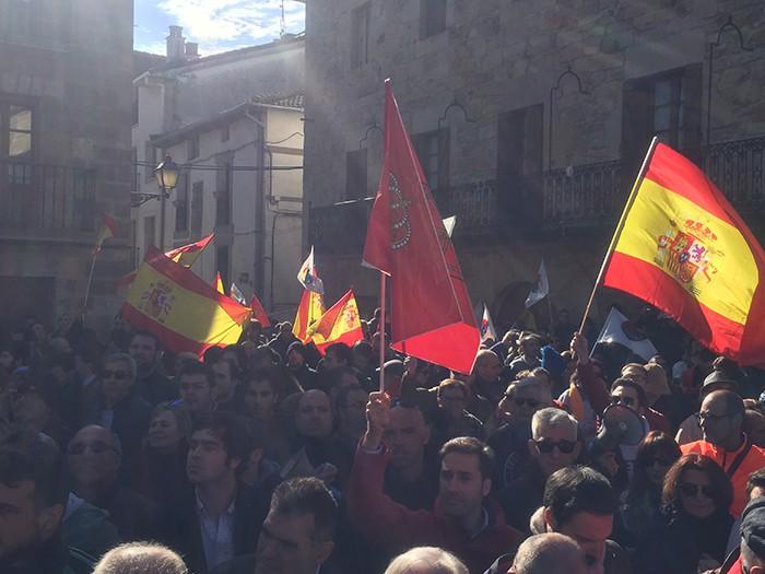 España Ciudadanaren ekitaldiak utzi zuena - 23