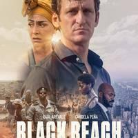 Black beach gaurkotasunezko filmaren emanaldia