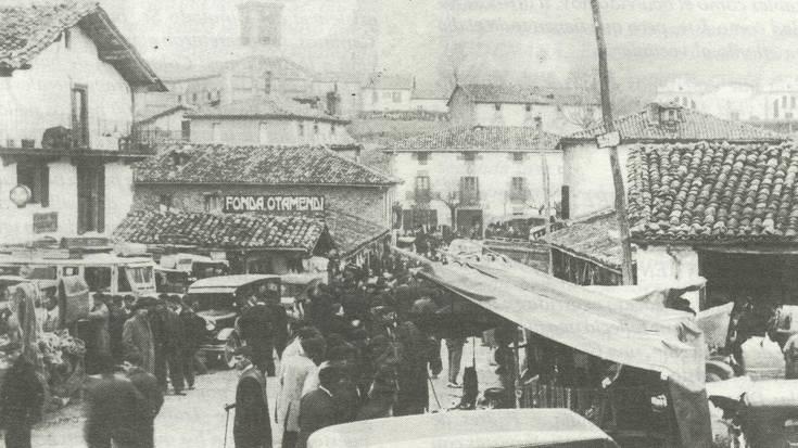 1918ko dolu egunak