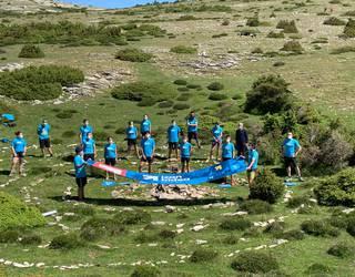 Beyetz erronka eginen dute Etxarri Aranatzen