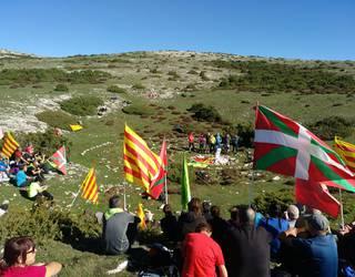 Euskal Herriko Erdiguneko Martxako bazkarirako izena ematea zabalik