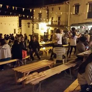 Akabo San Adrian festak