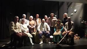 Etxarri Aranatz: Herri baten sorrera arakatuz