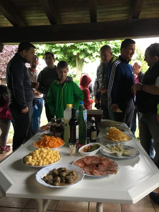 Lizarragabengoako festak 2017  - 6