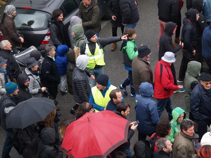 Altsasu manifestazioko argazki gehiago - 21