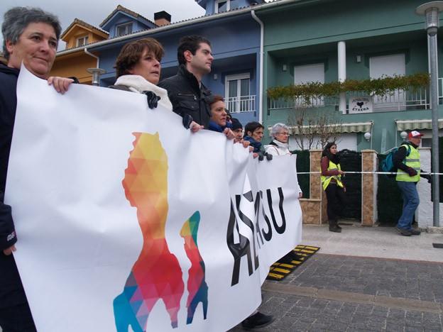 #Altsasu manifestazioak utzitako irudiak - 15