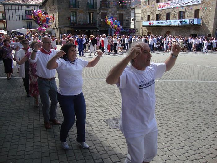 Altsasuko festetako egun handiaz gozatzen ari dira - 36