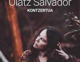 Olatz Salvador