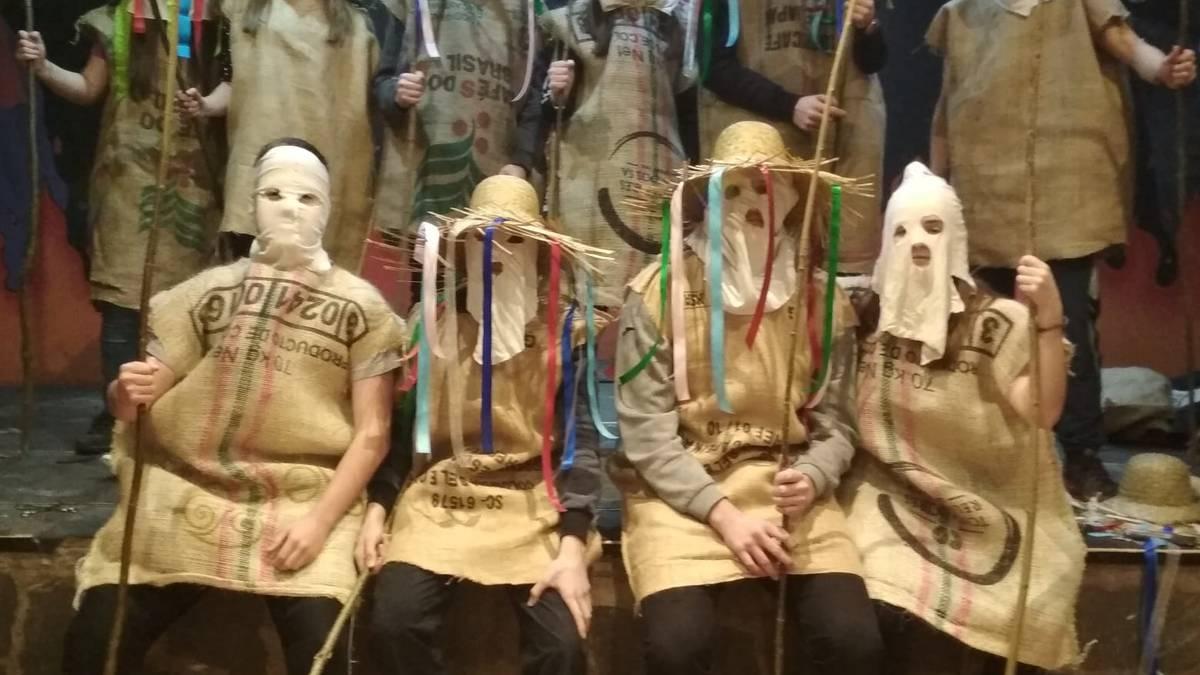 Hamaseikote batek osatzen du aurtengo kintada