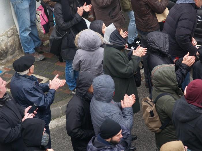 Altsasu manifestazioko argazki gehiago - 20