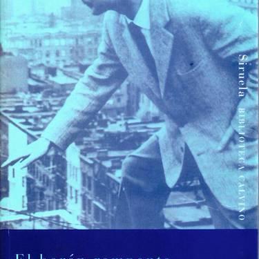 Literatur solasaldia: Italo Calvino idazlearen El barón rampante liburua
