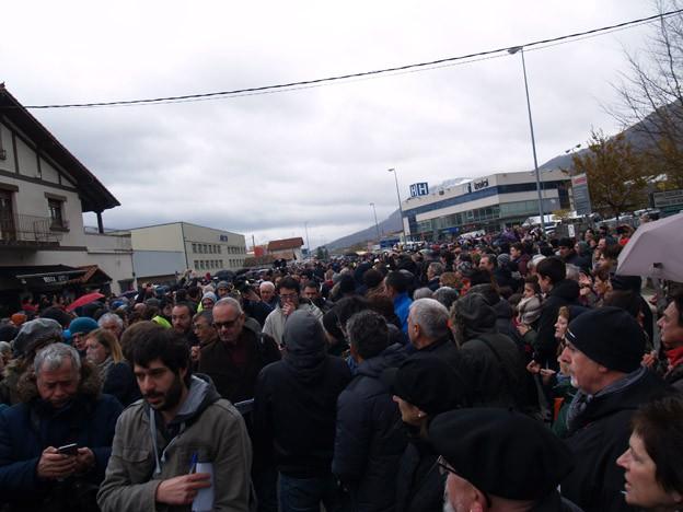 #Altsasu manifestazioak utzitako irudiak - 6