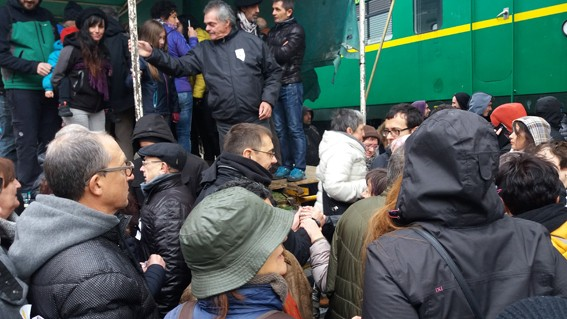 Altsasuko manifestazioa kalez kale - 34