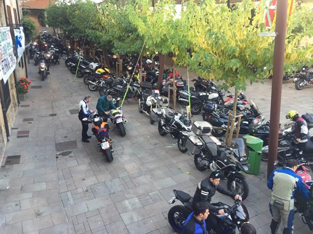 Navarider Day: 800 motor Lakuntzan - 20